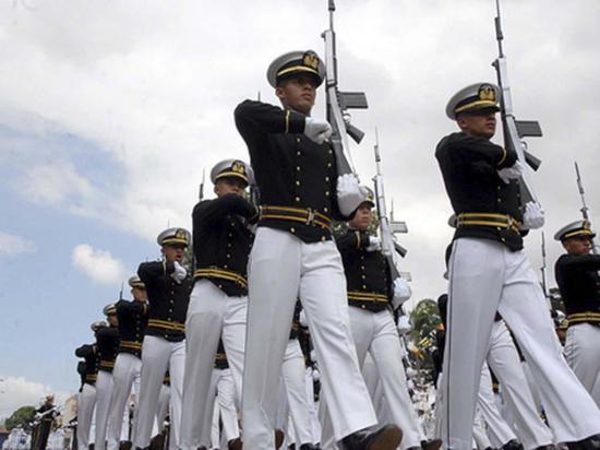 Se recuerdan 75 años de la Batalla de Jambelí y hoy es el Día de la Armada