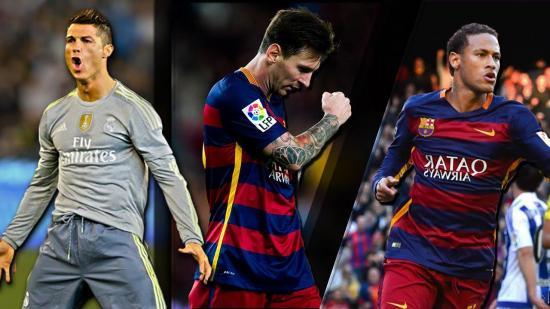 Los 10 futbolistas que más venden camisetas en el mundo