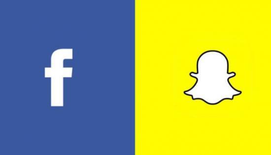 Facebook estaría tratando de imitar a Snapchat
