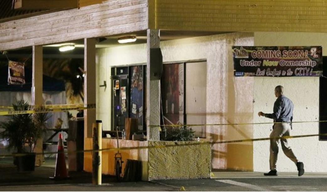 Al menos dos muertos y 17 heridos en tiroteo en un bar en Florida