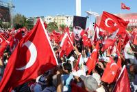 Periodistas austríacos acusan a Turquía de convertirse en un Estado fascista