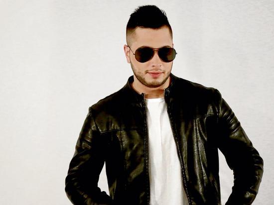 André quiere proyectar su carrera musical y por eso lanza el tema 'Te quiero'