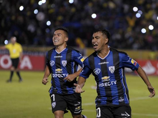 Independiente del Valle está listo para la final, pero aún espera a José Angulo