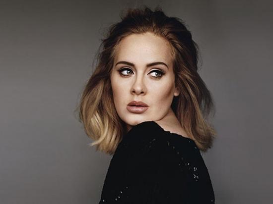La cantante Adele se Alista para Ser actriz