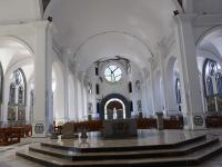 Se necesitan 480 mil dólares para la Catedral