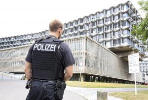 Un paciente mata a tiros a un médico en un hospital de Berlín