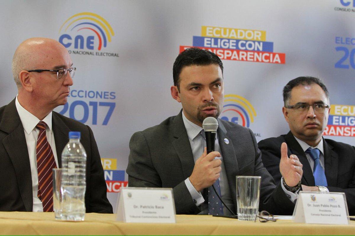 El CNE reduce el rubro destinado a promoción electoral en medios de comunicación