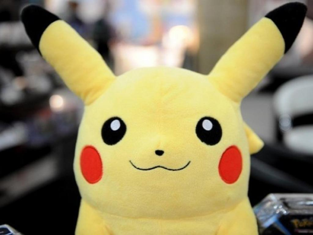 Gana M S De 200 Diarios Gracias A Su Pok Mon Go El Diario Ecuador # Comprar Muebles Pokemon Esmeralda