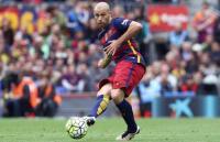 Javier Mascherano renueva contrato con el FC Barcelona hasta el 2019