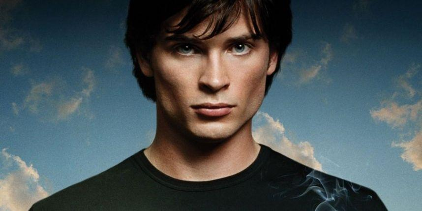 El radical cambio de Tom Welling, el 'Superman' de la serie 'Smallville'