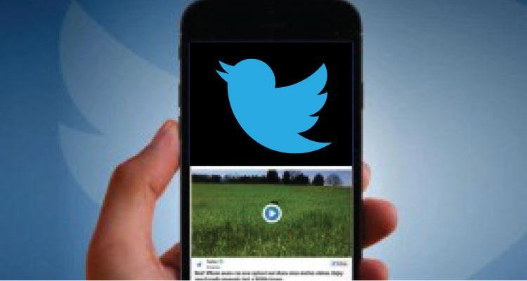 Twitter lanza 'modo nocturno'