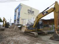 Municipios piden ser priorizados tras terremoto