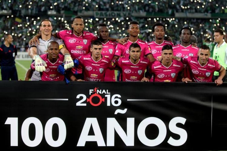 ¡Gracias por tanto! Independiente del Valle, vicecampeón de la Libertadores