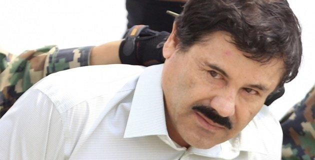 Extraditan a EE.UU. al presunto encargado de financiar película de 'El Chapo'