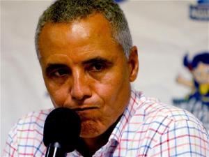 Alexis Mendoza sería el nuevo DT de Independiente, en reemplazo de Repetto