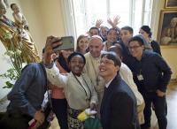 El papa Francisco confirma que viajará a Colombia en 2017