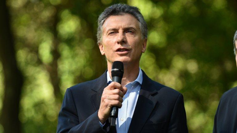 Detienen a dos jóvenes acusados de amenazar a Macri en Twitter