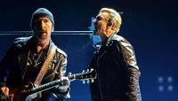 La banda U2 pasa dos días de vacaciones en ciudad española