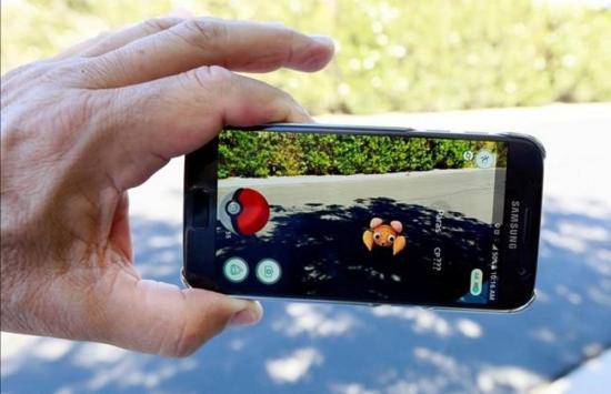 Pokémon Go ya está disponible en Ecuador