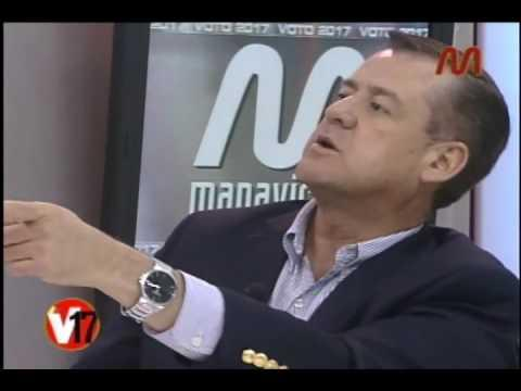 ANDRÉS PÁEZ - VOTO 2017 - 10 DE AGOSTO/2016 - BLOQUE 1