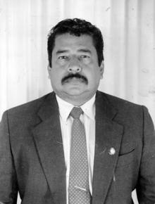 Sepelio José Santiago Zambrano Mendoza