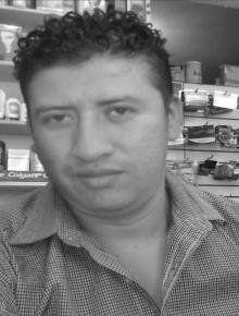 Sepelio Jorge Luis Mendoza Muñoz