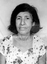 Sepelio María Tircia Moreira Solórzano