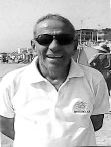 Sepelio Sr. Simón Ignacio Guillén Macías