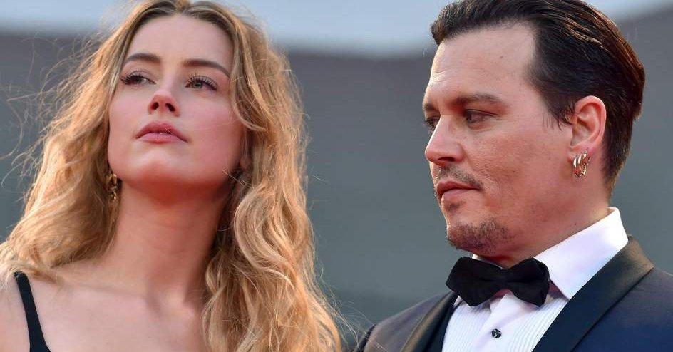 ¡$7 MILLONES!: Johnny Depp y Amber Heard alcanzan un acuerdo de divorcio