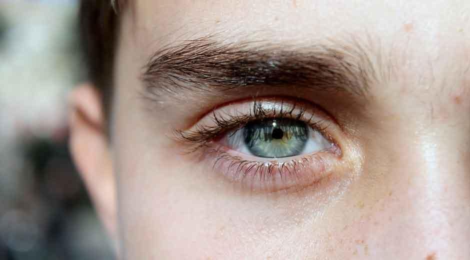 Un test de ojos podría potencialmente detectar el párkinson, según un estudio
