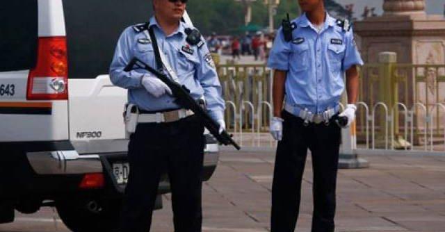 Prisión para un político por causar un gran socavón en centro de Pekín
