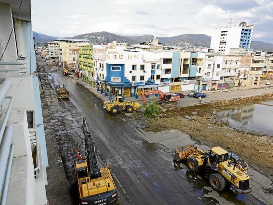 673 víctimas dejó el sismo