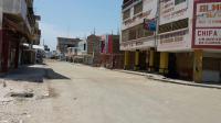 COE resuelve abrir nuevas calles de la 'zona cero' en Manta