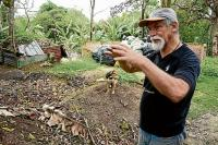 Rolando Cerda sobrevivió a un terremoto de 9.5 y a la dictadura chilena