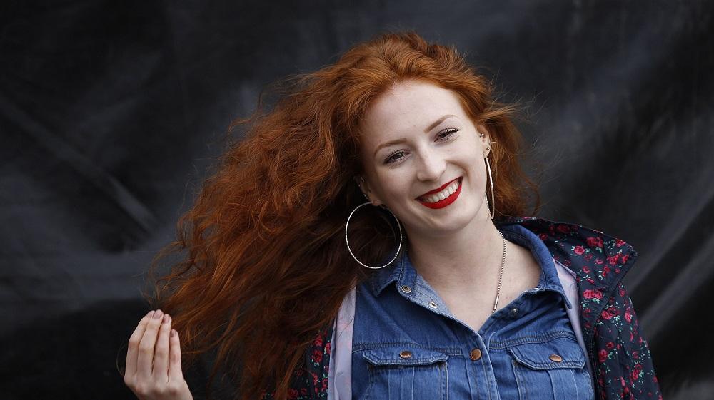 Pelirrojos celebraron en Irlanda el orgullo de su color de pelo
