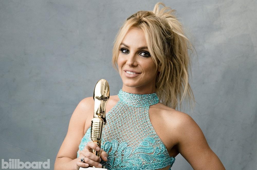 Britney Spears tendrá una película para televisión a cargo de Lifetime