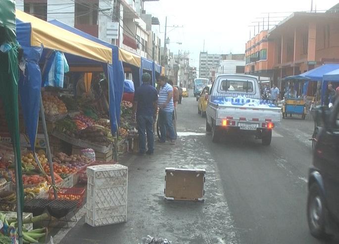 Un muerto y dos heridos tras accidente de tránsito en Manta