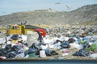 Costa limpia, en crisis