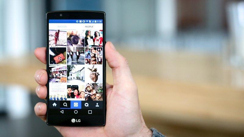Inkwell, el filtro de Instagram más usado por las personas que sufren depresión