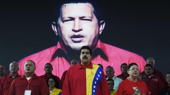 Hugo Chávez tendrá una película sobre su vida