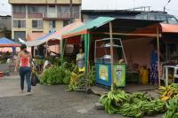 Comerciantes del Mercado Municipal 17 de Diciembre no apoyarán marcha