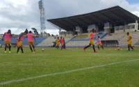 Zonales: Talleres logra agónico empate ante la UTC en Latacunga