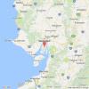 Sismo de 3.4 grados se sintió en la provincia del Guayas