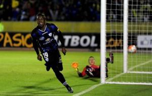 En Independiente descartan haber dado sustancia ilegal a Angulo