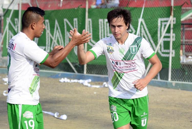 Liga gana 4-2 a Deportivo Quito en el estadio Reales Tamarindos