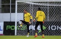 Christian Noboa: 'Ecuador saldrá por los seis puntos', ante Brasil y Perú