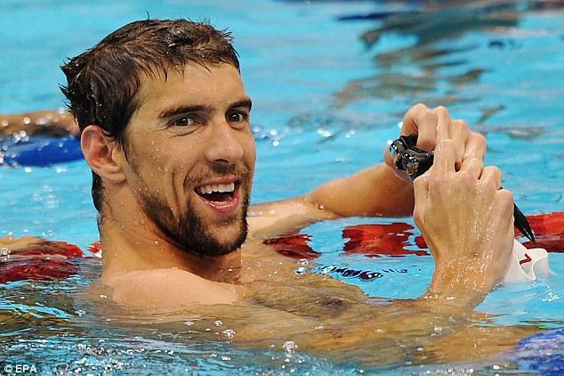 El nadador Michael Phelps vive en una mansión de 2.5 millones de dólares