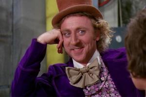 Muere el actor Gene Wilder, el primer y recordado Willy Wonka
