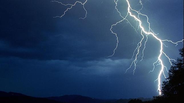 Mueren cinco personas impactadas por un rayo en la Amazonía de Bolivia