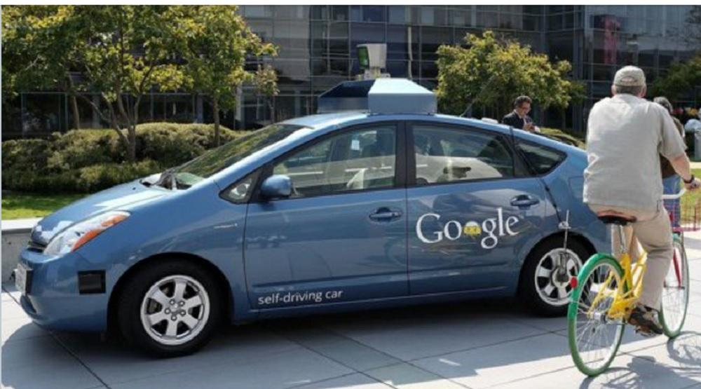 Google competirá con Uber con una aplicación para compartir viajes, según WSJ